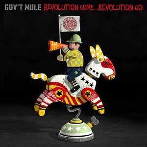 Foto von Revolution Come ... Revolution Go