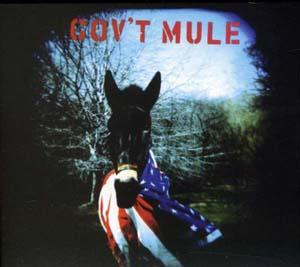 Foto von Gov't Mule