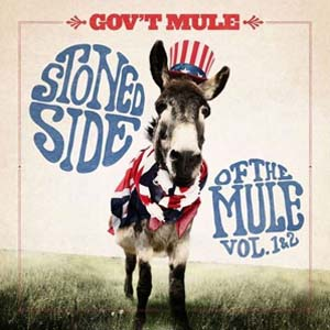 Foto von Stoned Side Of The Mule Vol. 1 & 2
