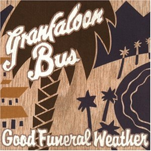 Cover von Good Funeral Weather