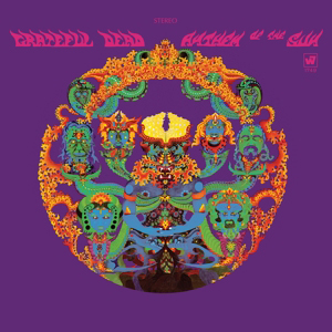Cover von Anthem Of The Sun (50th Anniversary DeLuxe Edition)
