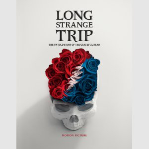 Cover von Long Strange Trip