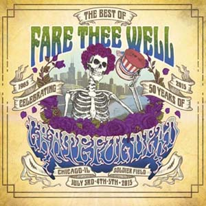 Foto von Best Of Fare Thee Well