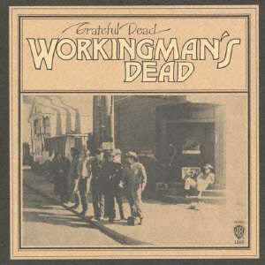 Foto von Workingman's Dead (50th Anniversary Picture Disc)