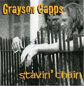 Foto von Stavin' Chain