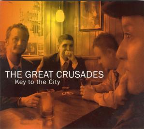 Foto von Key To The City