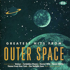Foto von Greatest Hits From Outer Space