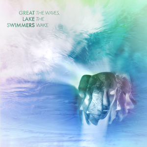Cover von The Waves, The Wake
