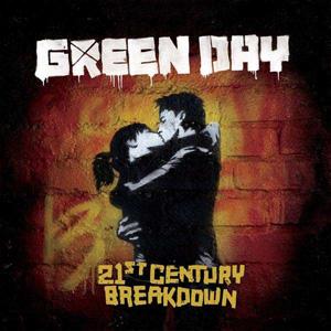Cover von 21st Century Breakdown