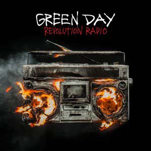 Cover von Revolution Radio