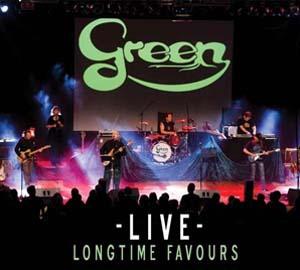 Foto von Live: Longtime Favours Live