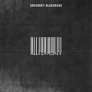 Cover von All For Money