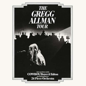 Foto von The Gregg Allman Tour (ltd.)