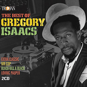 Foto von The Best Of Gregory Isaacs