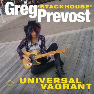 Foto von Universal Vagrant