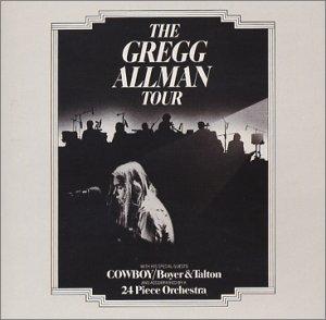Foto von The Gregg Allman Tour
