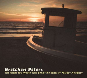 Cover von The Night You Wrote That Song: The Songs Of Mickey Newbury