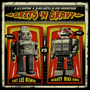 Foto von Cat Lee King vs. MIghty Mike OMB