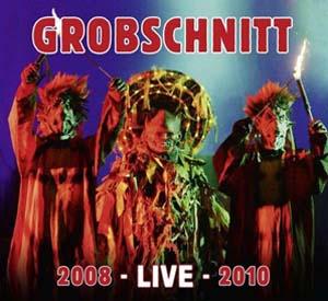 Foto von Live 2008-2010