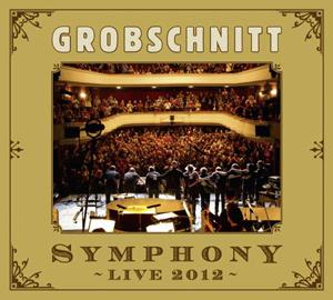 Foto von Symphony - Live 2012