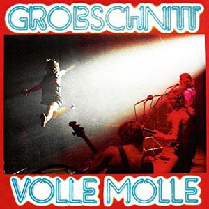 Cover von Volle Molle (Black & White)
