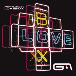 Foto von Love Box