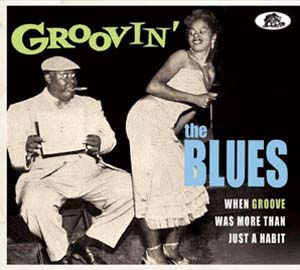 Foto von Groovin' The Blues/When Groove Was More Than Just A Habit