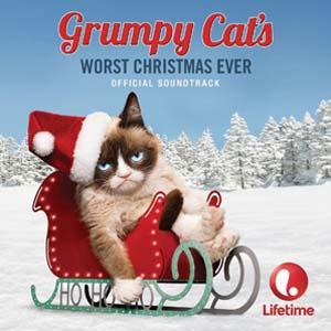 Foto von Grumpy Cat's Worst Christmas Ever