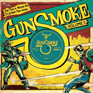 Foto von Gunsmoke Vol. 5