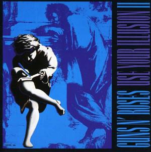 Foto von Use Your Illusion II