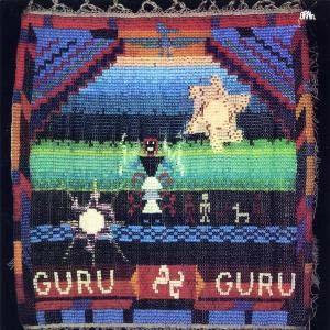 Cover von Guru Guru