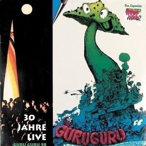 Cover von 30 Jahre Live/98