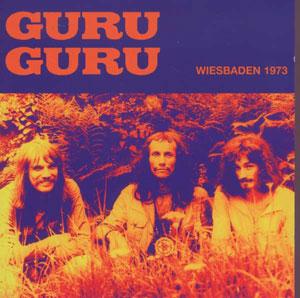 Cover von Live In Wiesbaden 1973