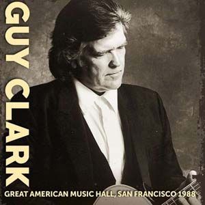 Foto von Great American Music Hall, San Francisco 1988