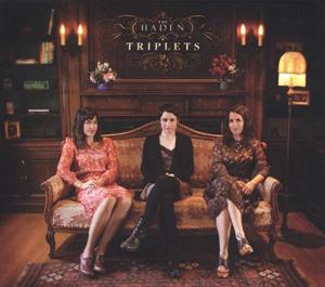 Foto von Haden Triplets