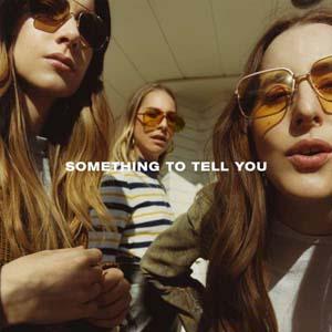 Foto von Something To Tell You