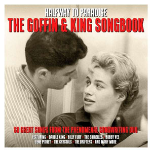 Foto von Halfway To Paradise: The Goffin & King Songbook