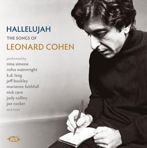 Cover von Hallelujah: The Songs Of Leonard Cohen