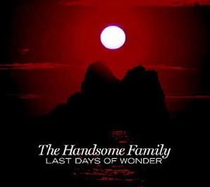 Cover von Last Days Of Wonder