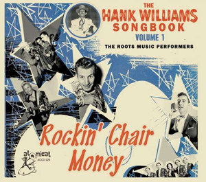 Foto von The Hank WIlliams Songbook Vol. 1: Rockin' Chair Money