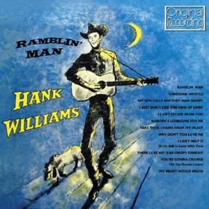 Cover von Ramblin' Man