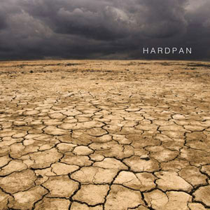 Foto von Hardpan