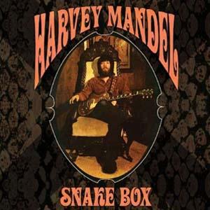 Foto von Snake Box