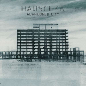 Foto von Abandoned City