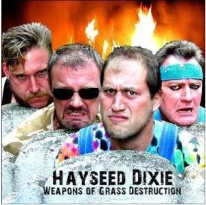 Cover von Weapons Of Grass Destruction