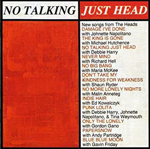 Foto von No Talking, Just Heads