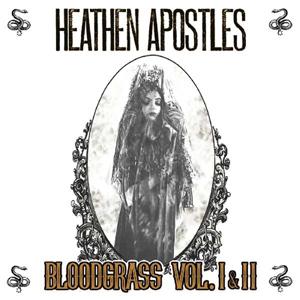 Cover von Bloodgrass Vol. I & II