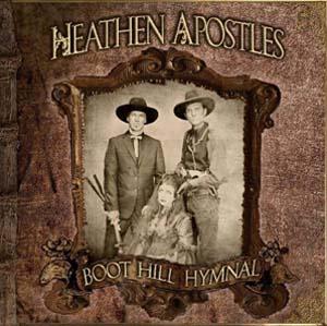 Foto von Boot Hill Hymnal