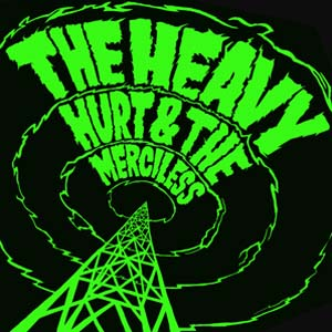 Foto von Hurt & The Merciless