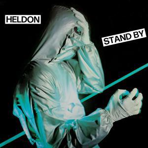Cover von Stand By (Heldon VII)
